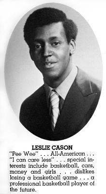 Les Cason Memories « The Ramblings of An Eternal Student of Life